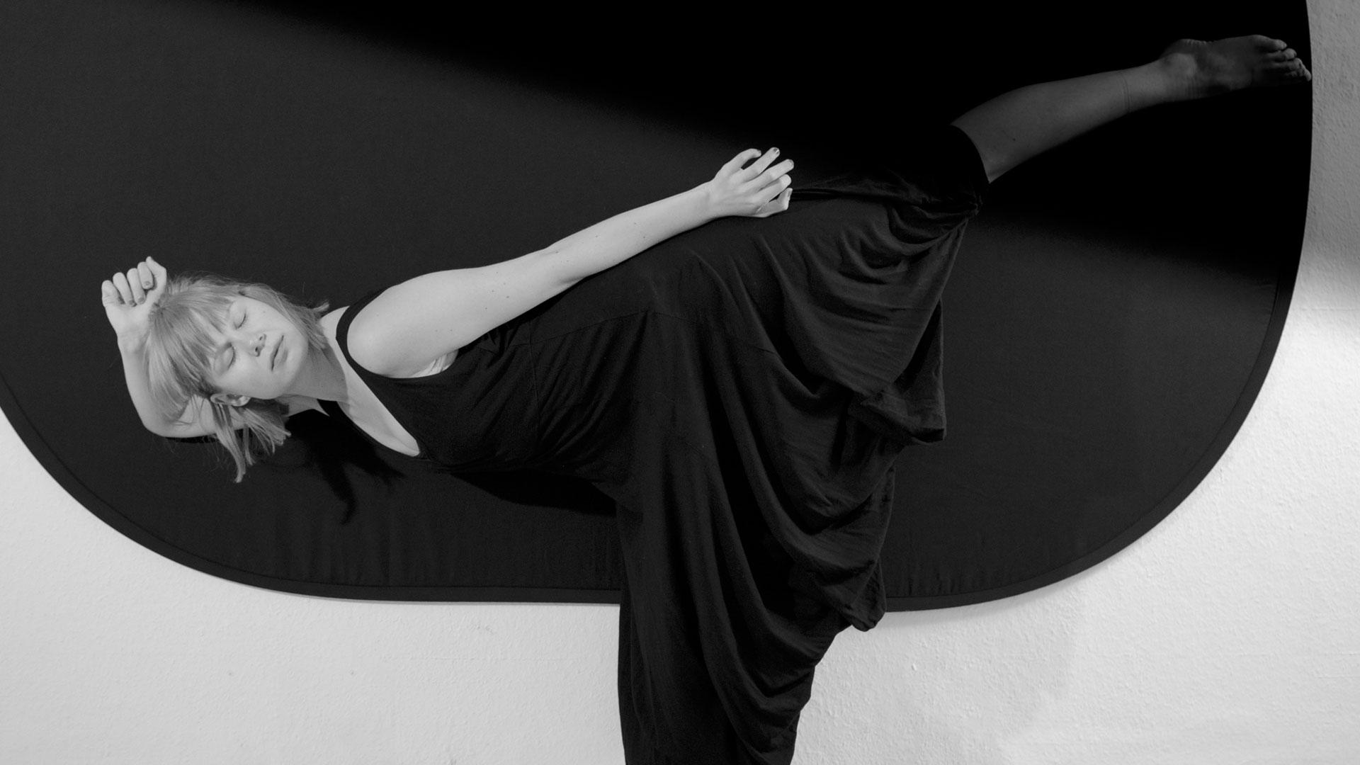 Tanzsequenz